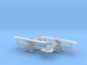 Albatros DVa 1/200 in Smooth Fine Detail Plastic