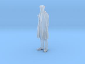 Printle C Homme 1309 - 1/76 - wob in Smooth Fine Detail Plastic