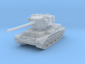 Charioteer VII 1/200 in Smooth Fine Detail Plastic