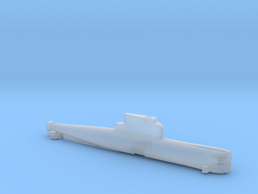 DE Ty 205 FH - 2400 in Smooth Fine Detail Plastic