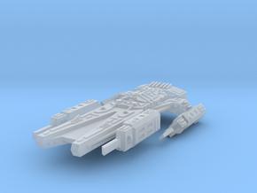 Taoyun-StrikeCruiser-1 in Smooth Fine Detail Plastic