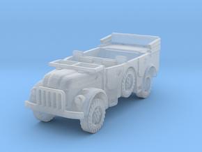Steyr 1500 1/285 in Smooth Fine Detail Plastic