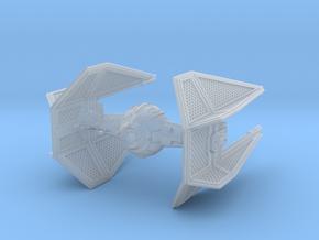 Royal Guard Imperial TIE Interceptor in Smooth Fine Detail Plastic