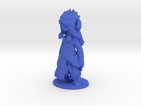 Ms-Irene -Final3 in Blue Processed Versatile Plastic