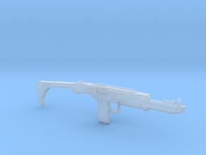 Boba Fett (Prototype Armor) Rifle in Smooth Fine Detail Plastic