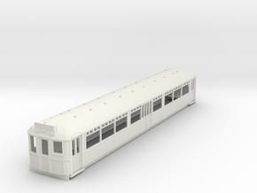 o-43-ner-d218-pram-van in White Natural Versatile Plastic
