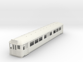 o-100-ner-d221-pram-van in White Natural Versatile Plastic