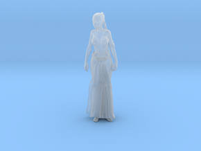 Printle V Femme 1338 - 1/48 - wob in Smooth Fine Detail Plastic