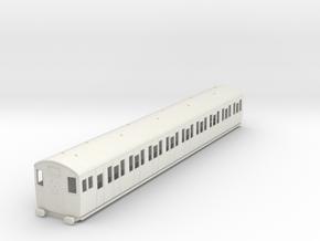 o-32-br-tyneside-driving-trailer in White Natural Versatile Plastic