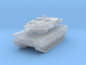 Leopard 2A5 1/200 in Smooth Fine Detail Plastic