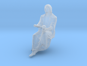 Printle C Homme 1453 - 1/48 - wob in Smooth Fine Detail Plastic