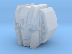 Slipstream Head for Blackwing in Smooth Fine Detail Plastic: Medium