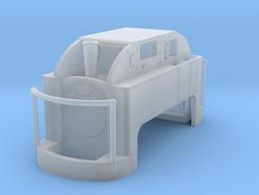 gb-76-guinness-geoghegan-loco1 in Smooth Fine Detail Plastic
