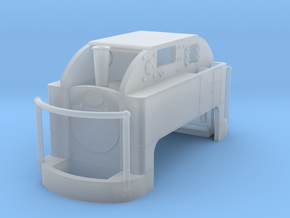 gb-55-guinness-geoghegan-loco1 in Smooth Fine Detail Plastic