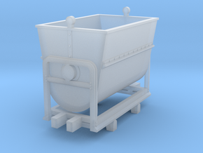 gb-55-guinness-brewery-ng-tipper-wagon in Smooth Fine Detail Plastic