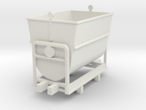gb-50-guinness-brewery-ng-tipper-wagon in White Natural Versatile Plastic