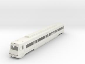 UT 447 Cabeza extremo Cercanias Renfe 1:160 in White Natural Versatile Plastic
