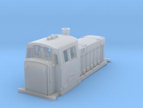 y7102 echelle z in Smoothest Fine Detail Plastic