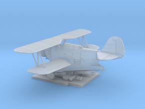 J2F Duck 1\144 in Smoothest Fine Detail Plastic