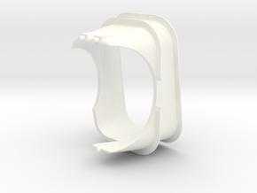 ASTAZOU PRO 6000 (D) in White Processed Versatile Plastic