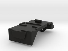 Adapter O530 für Tomytech BM01,1:160 in Black Strong & Flexible