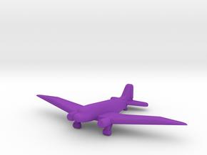 Aeropostale - DC 3 in Purple Processed Versatile Plastic
