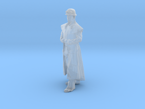 Printle C Homme 1646 - 1/48 - wob in Smooth Fine Detail Plastic