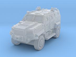 Nurol Ejder Yalcin 4x4 in Smoothest Fine Detail Plastic: 1:160 - N