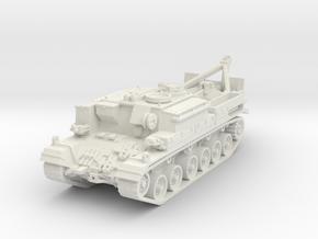 Centurion ARV (Dutch) 1/87 in White Natural Versatile Plastic