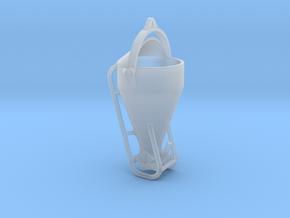 1-87 Concretebucket 500L , Betonkubel 500L in Smooth Fine Detail Plastic
