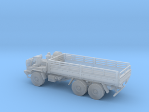 IVECO M-250 40W-N Caja in Smoothest Fine Detail Plastic