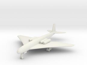 1/144 Arado E.555-11 in White Natural Versatile Plastic