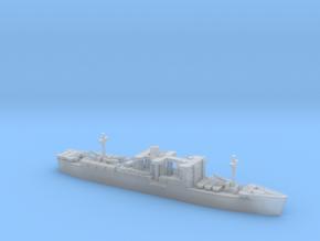 Yasukawa Maru 1/2400 in Smooth Fine Detail Plastic