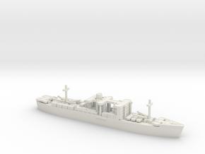 Yasukawa Maru 1/1250 in White Natural Versatile Plastic