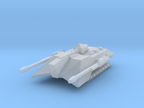 Imperial Artillery transport UT-AT in Smooth Fine Detail Plastic