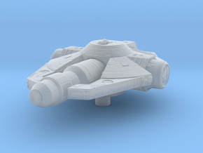 Micromachine Star Wars YT-2000 class in Smooth Fine Detail Plastic
