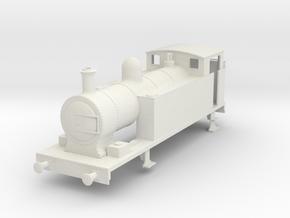 b32-kesr-0-8-0T-hecate-loco in White Natural Versatile Plastic