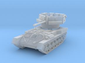 ZSU-37 1/144 in Smooth Fine Detail Plastic