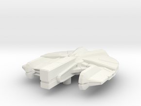 1400 Dynamic class Star Wars in White Natural Versatile Plastic