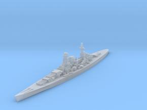 Kronshtadt Battlecruiser 1/2400 in Smooth Fine Detail Plastic