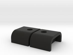 Nikko DIctator Radio Shack Desert Viper Battery Re in Black Natural Versatile Plastic