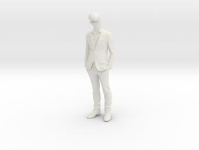 Cosmiton Imagine Executive EMS - 003 - 1/24 in White Natural Versatile Plastic