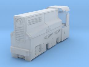 Grubenlok - Deutz A2M - Diesel in Smoothest Fine Detail Plastic