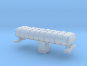 1/43 Aerodynic Lightbar in Smooth Fine Detail Plastic