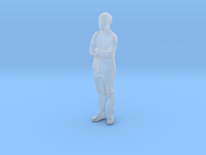Printle C Homme 1609 - 1/64 - wob in Smooth Fine Detail Plastic