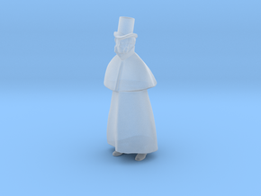 Printle C Homme 1920 - 1/48 - wob in Smooth Fine Detail Plastic