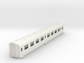o-32-cl202-Hastings-DEMU-TSOL-trailer-2nd-coach in White Natural Versatile Plastic