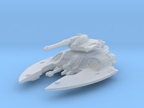 Eldar Falcon Grav Tank Epic WH40k in Smooth Fine Detail Plastic
