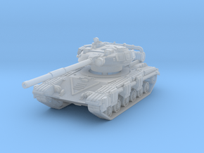 T-64 R 1/200 in Smooth Fine Detail Plastic