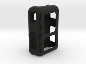 GoPro Remote-Cage in Black Natural Versatile Plastic
